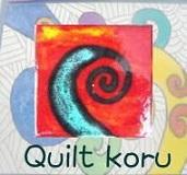 パッチワークkoru(Quilt koru)